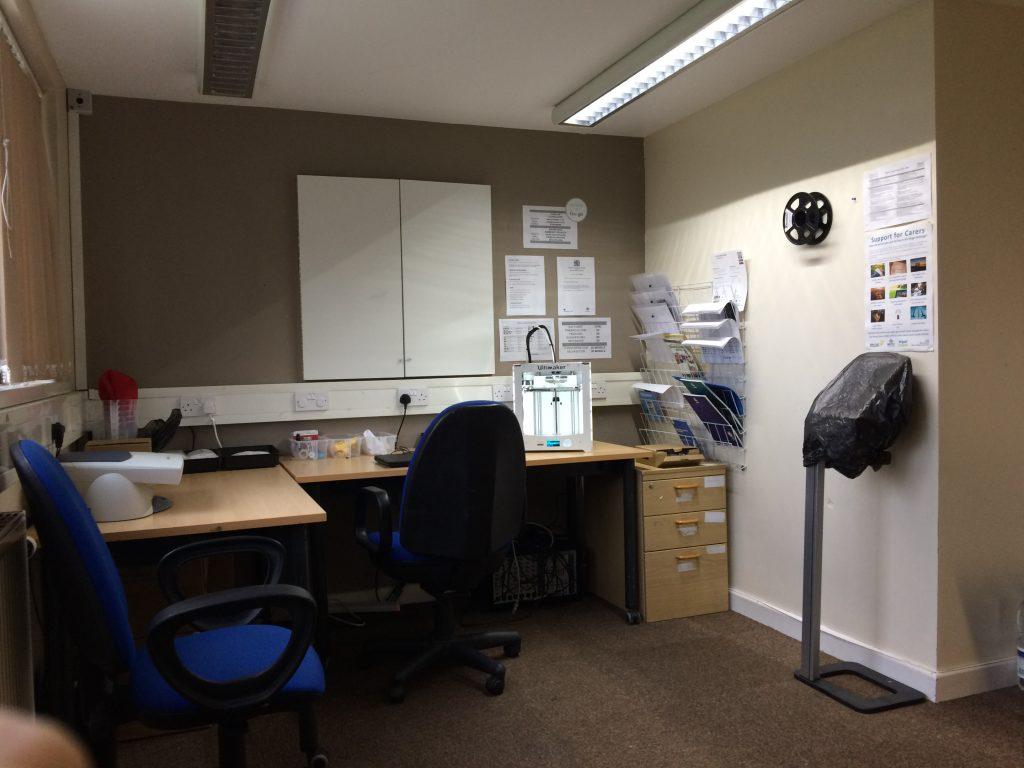 AWCC Digital Innovation Suite/Lab